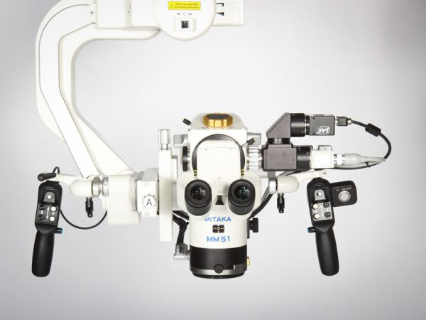 Mitaka USA Surgical Microscope MM51