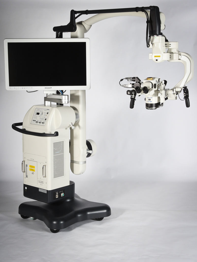 Mitaka USA MM51 Surgical Microscope - SurgicalOne