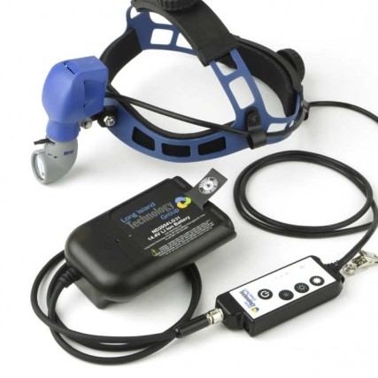 Montauk LED Surgical Headlight System 2