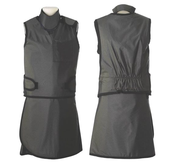 Barrier Flex Vest and Skirt