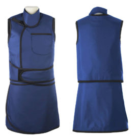 Support Vest and Skirt
