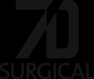 7D Surgical Logo