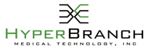 HyperBranch Medical Technology logo