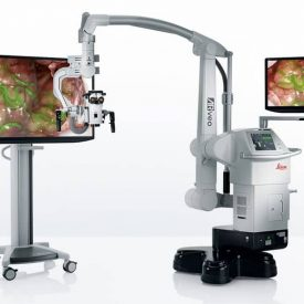 Leica Digital Augmented Reality Microscope ARveo SurgicalOne
