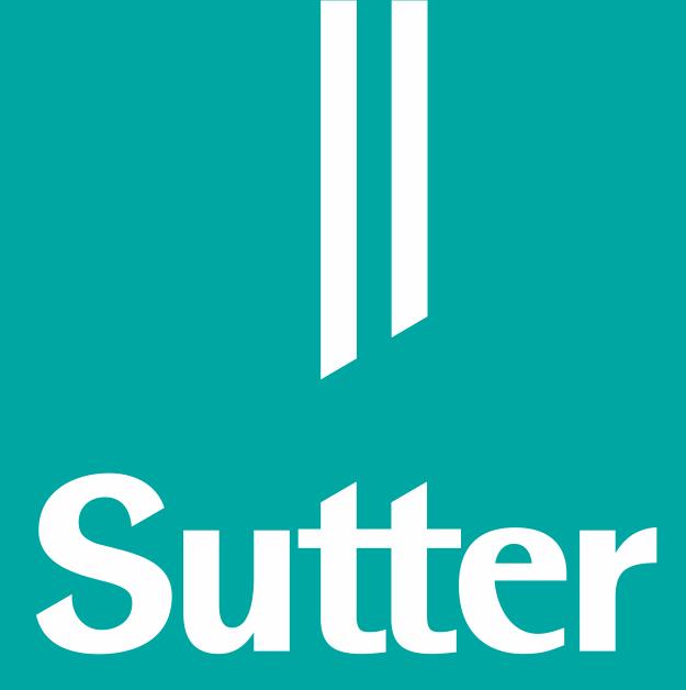 Sutter USA Logo
