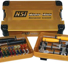 NSI Clear-line SLS System