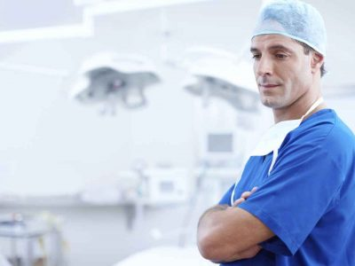 Surgeon Hero SurgicalOne