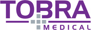 Tobra Medical Logo