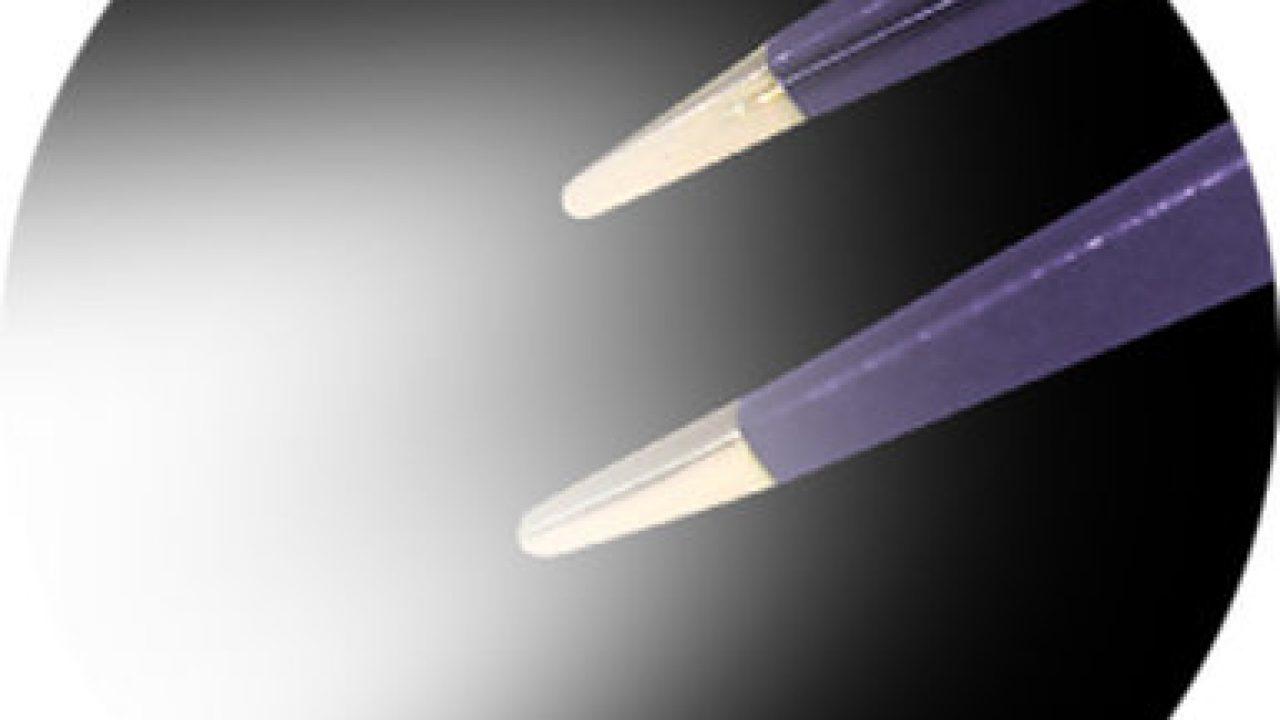 KoAg Illuminated Disposable Bipolar Forceps