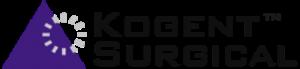 Kogent Surgical Logo