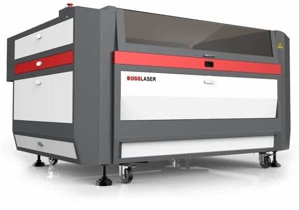 SurgicalOne Boss 3655 Co2 Laser Cutter